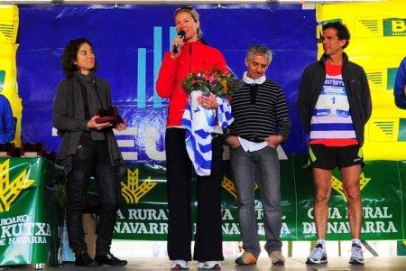 2012 Anne Igartiburu eta Peio Ruiz Cabestany