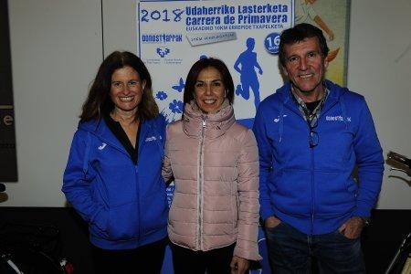 2018 Ana Isabel Alonso