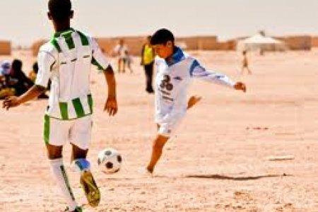 Fútbol en Smara